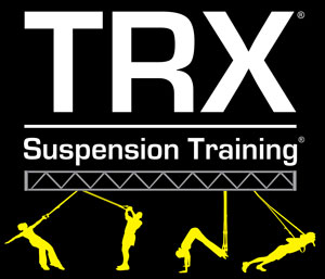 TRX Suspension Training Review