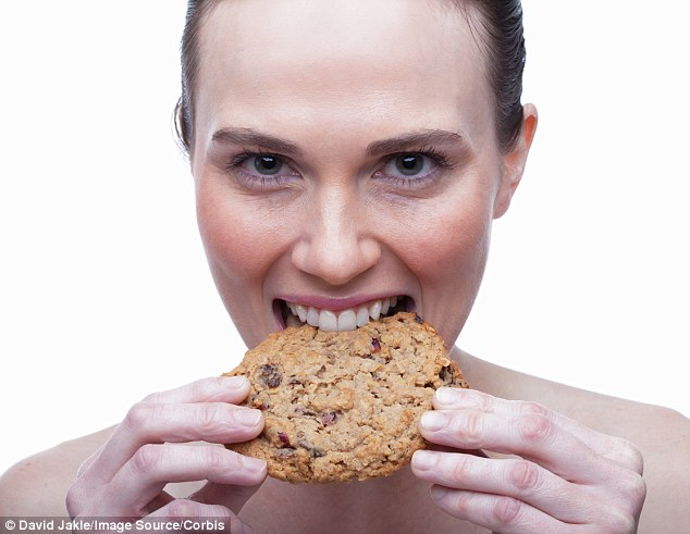 The Cookie Diet – by Dr. Siegal