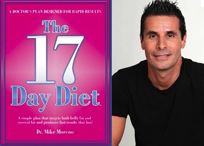 The 17 Day Diet