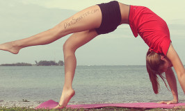 Yoga Poses that Strengthen Your Upper Body